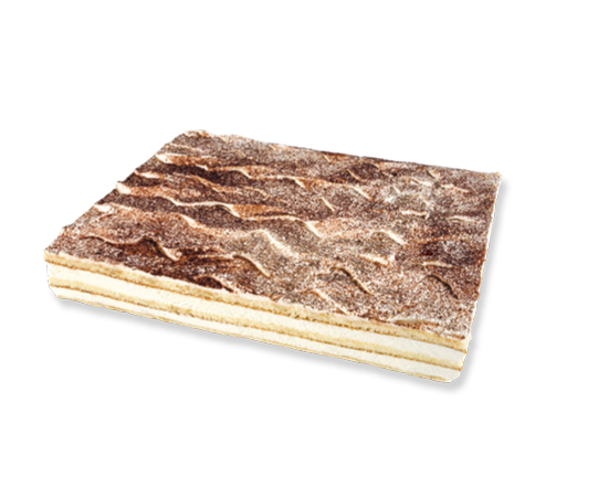 Plancha Tiramisu Chousa