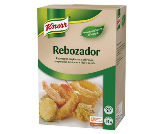 Rebozador Knorr