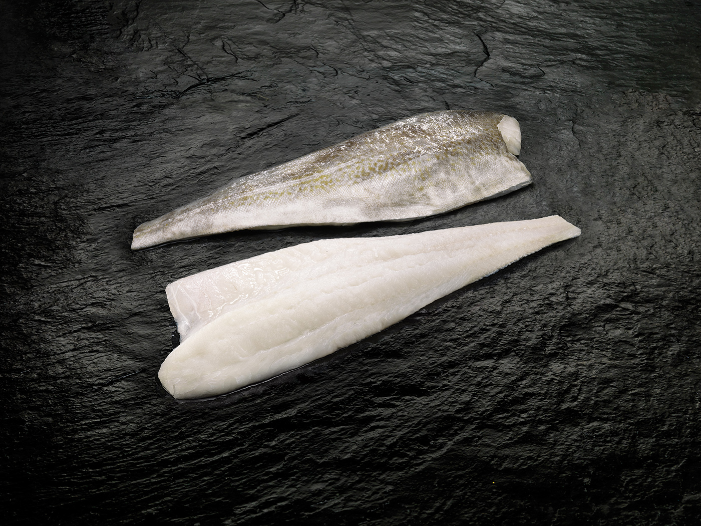 Bacalao islandia Desalado Filete