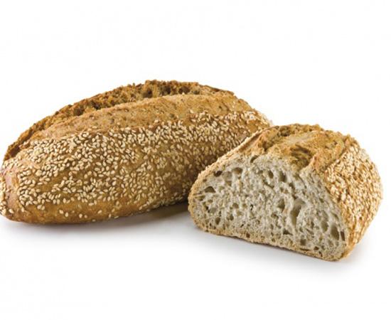 Pan de Espelta 61541