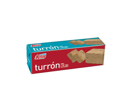 Bloque Turron