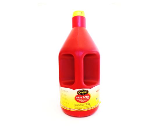 Ketchup Garrafa 2k 6u