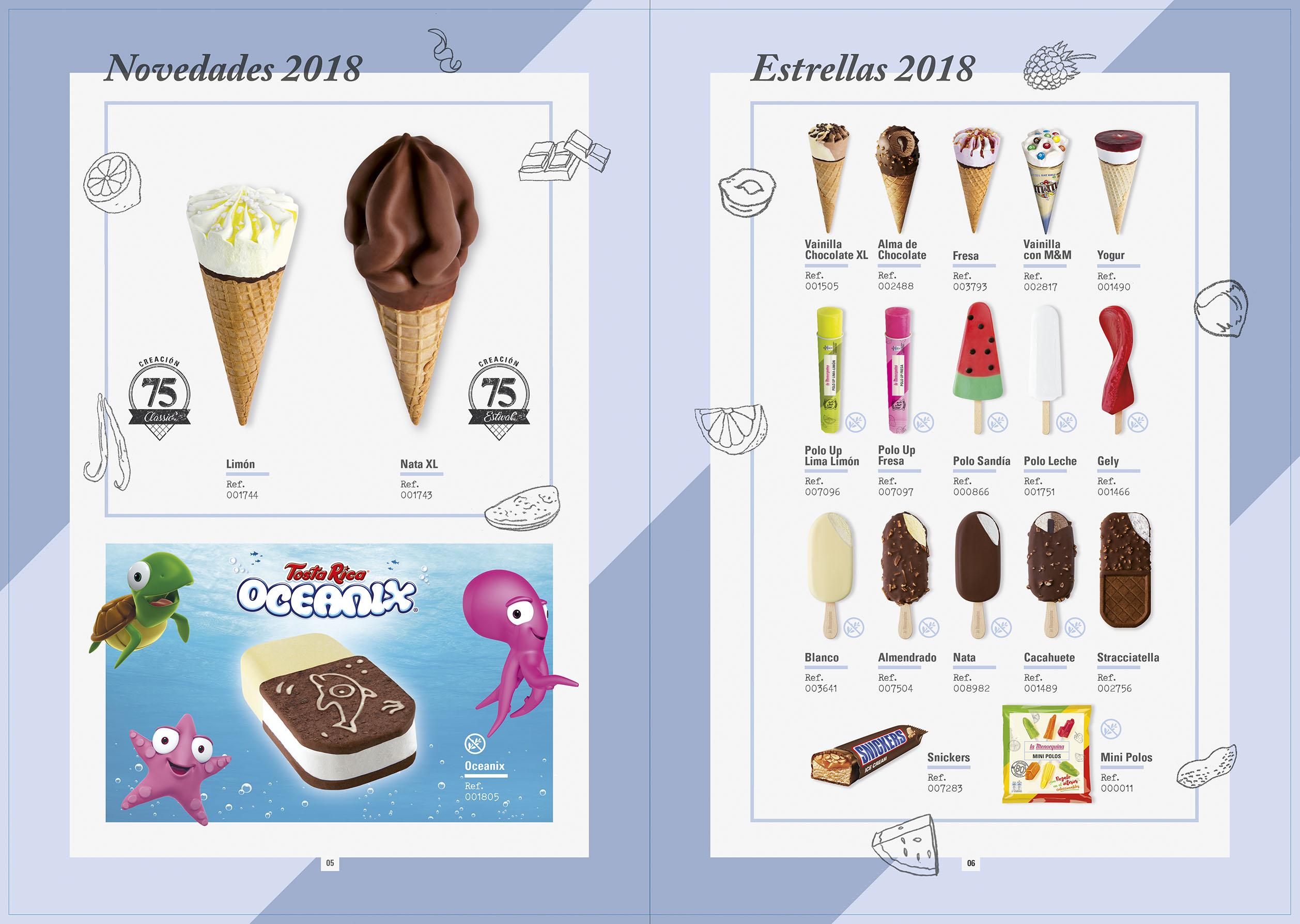 Catalogo Cartel Menorquina 2