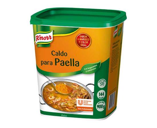 Caldo de Paella Knorr