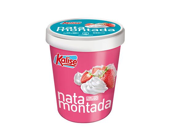 xBulk Nata Montada