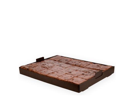 Plancha Brownie Chousa (Precortada)
