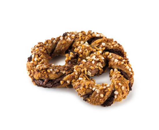 Bretzel de Chocolate 42530