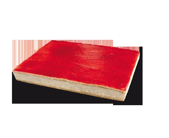 Plancha Queso Fresa Chousa