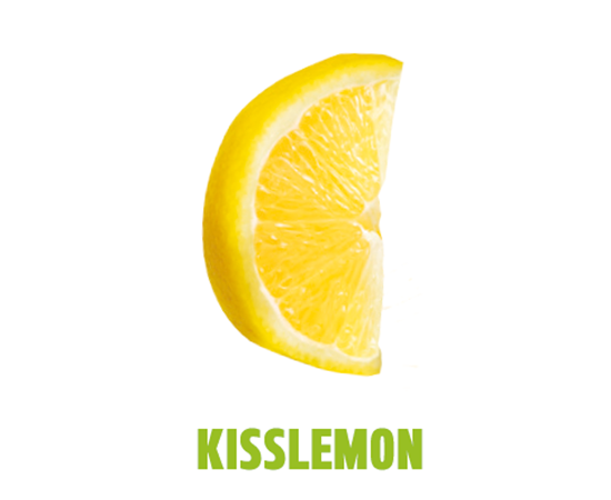 Kiss Lemon Party