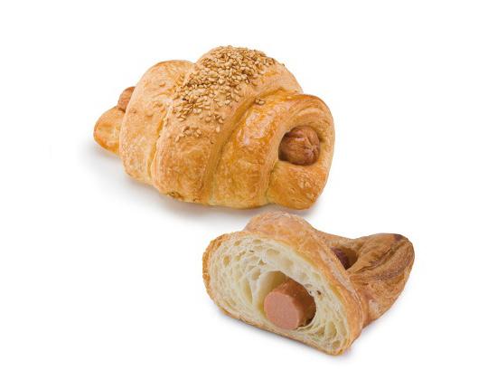 Croissant Frankfurt 40255