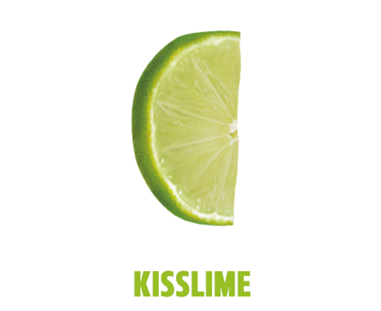 Kiss Lima Rodajas
