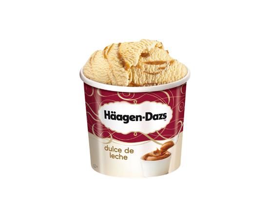 Minicup Dulce Leche Häagen Daz