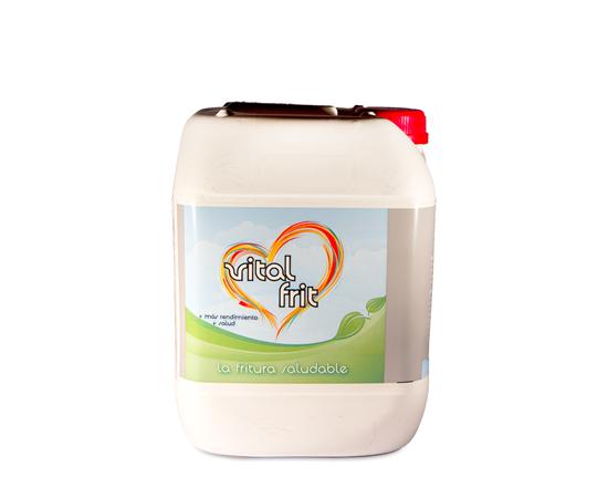 Vitalfrit Aceite alto rendimiento