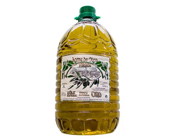 Aceite Val del Oro Valdealgorfa