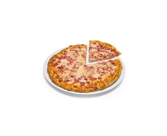 Pizza Proscuitto 500g 6u