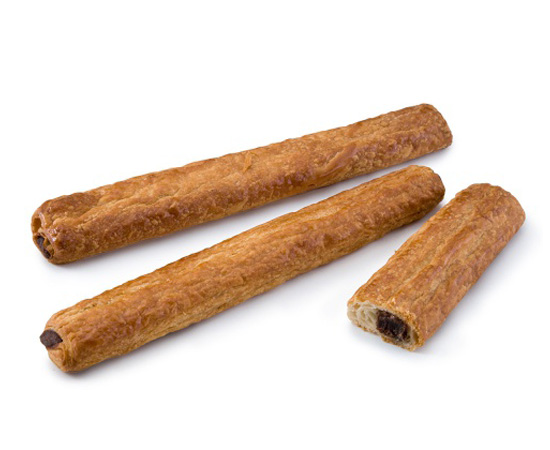 Flautas De Chocolate 00492
