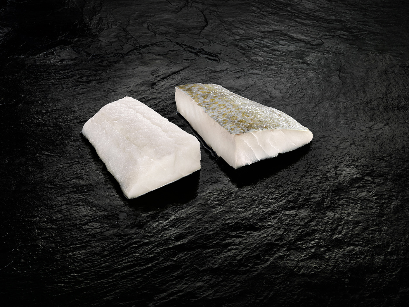 Bacalao Islandia Extra 0% Agua Lomos