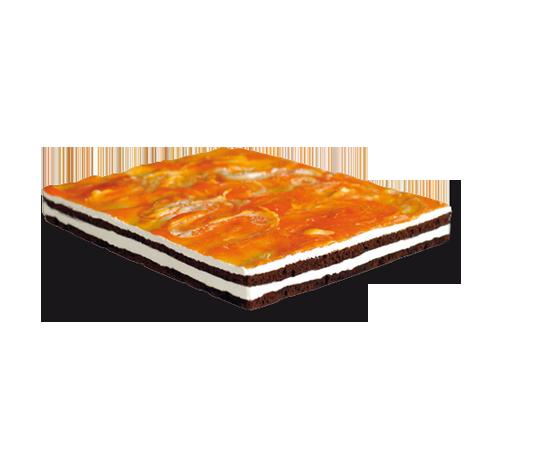 Plancha Naranja Sanguina Chousa
