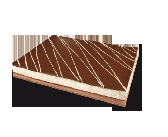 Plancha Tres Chocolates Chousa