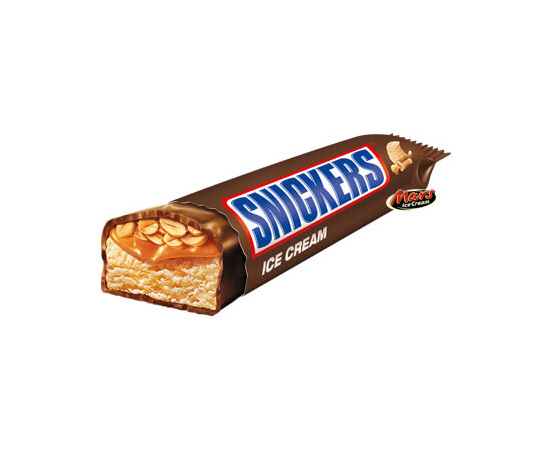 3Mars Snickers