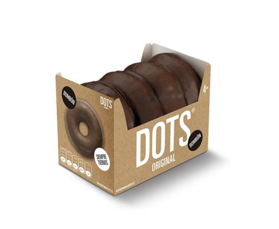 Pack  Dots Bombon Carton 85570