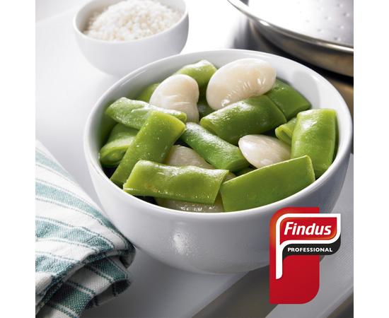 Verdura Paella Findus