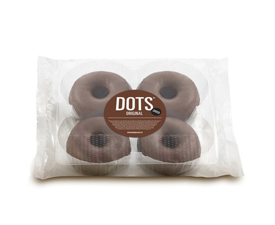 Pack Dots Choco 84053