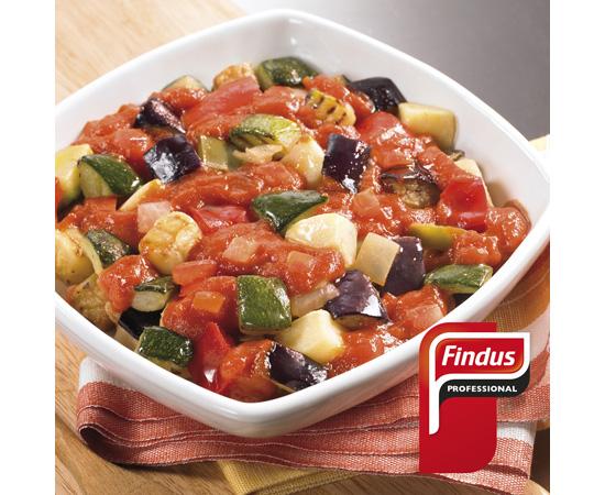 Pisto Salsa Tomate Findus