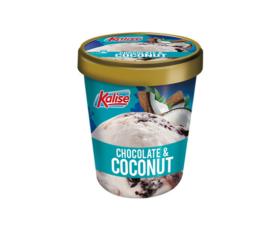 xBulk Coconut & Chocolate