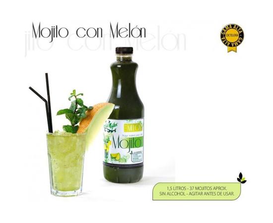 Mojito Melon 1,5 L 6u