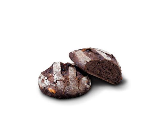 Pan de Cacao y Naranja 61560