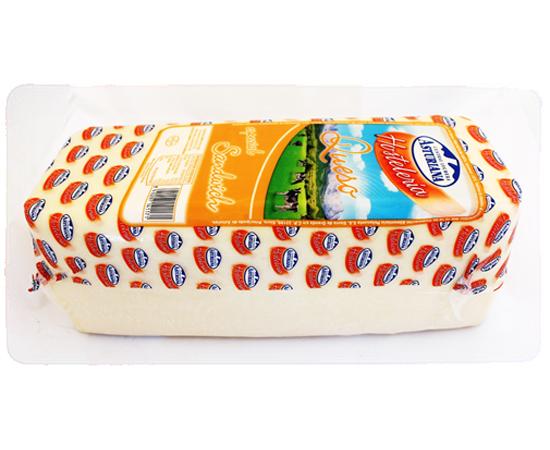 Queso Barra Asturiana +-3kg