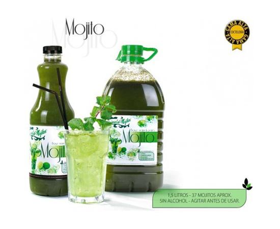 Mojito Clasico 1,5 L