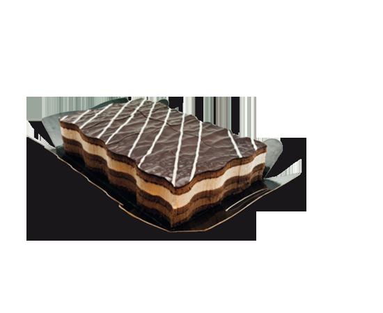 Delicias Tres Chocolates Chousa