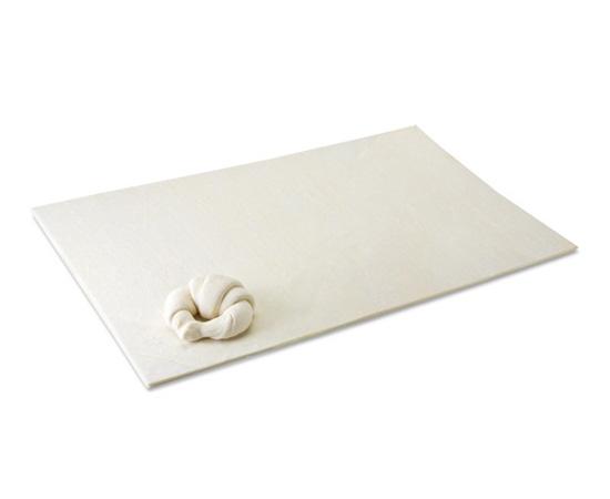 Placa Croissant 57x 37cm 44600